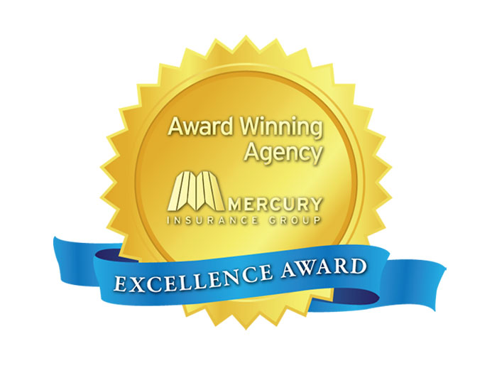 Mercury Excellence Award
